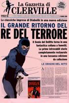 Riviste fanzine for Rcs riviste