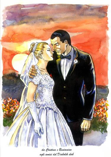 Sposi for Sposi immagini